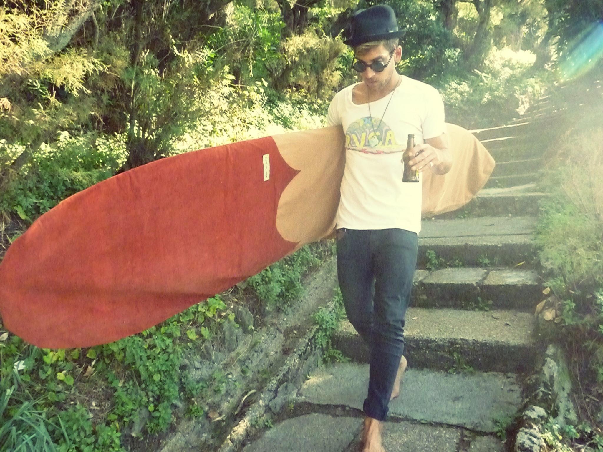 sewnsing surfbags