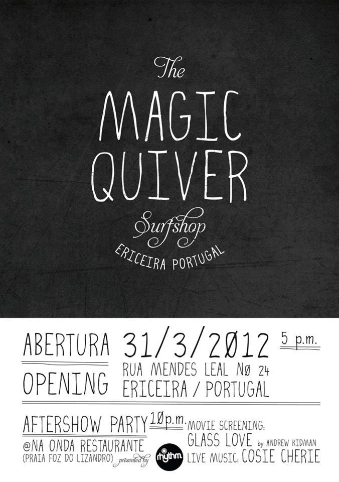 magicquiver opening
