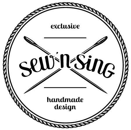 Sew 'n sing